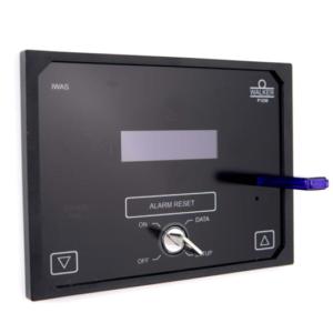 P1250 Standard System IWAS (Intelligent Wind Alarm System) square