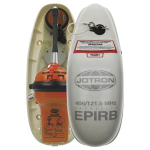 Tron 60s EPIRB Auto Float Free (unprogrammed)
