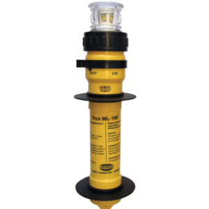 Tron ML-100 LED Marking Light square