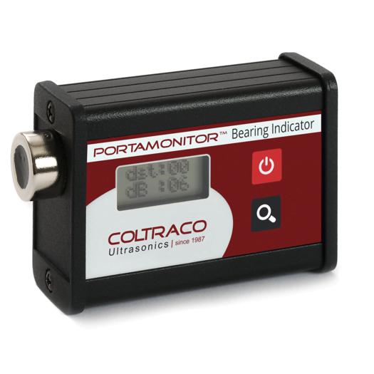 Portamonitor® Bearing Indicator square
