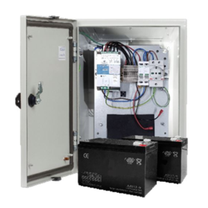 X2 VDR & S-VDR Battery Backed Power Supply Unit