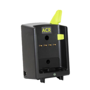ACR SR203 Handheld Radio Primary Battery & Rechargeable Battery square