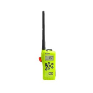ACR SR203 Handheld Radio Primary Battery square