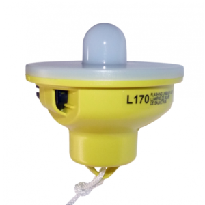 Apollo Compact Lifebuoy Light square