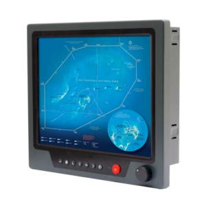 IP65 Sunlight Readable Marine Display square