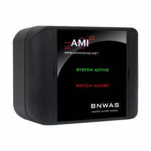 Bridge Navigation Watch Alarm System Watch Alarm Panel