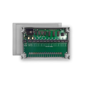NMEA Data Distribution Interface, X210-DB