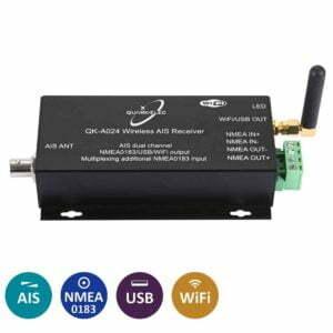 A024 WiFi AIS receiver