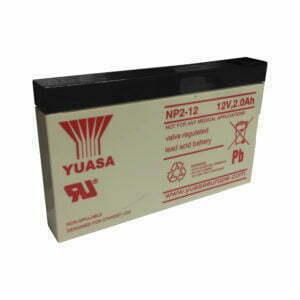 NP2-12 Battery