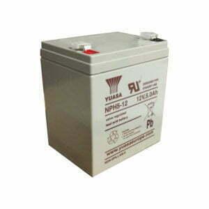NPH5-12 Battery