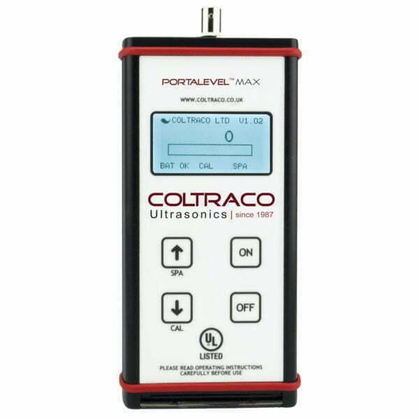 COL-0002 - Portalevel® MAX by Coltraco with AMI Marine