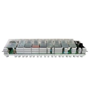 DCU32 Data Control Unit & Changeable modules