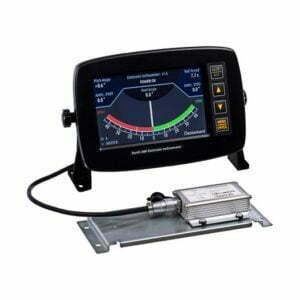 DanEI-300 Electronic Inclinometer DAN-0001