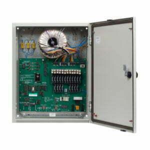 Synchro Retransmission Interface, X903-P