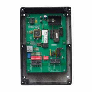 Synchro to NMEA Interface