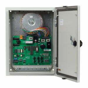 X941-P 24/50 Bipolar Stepper Interface