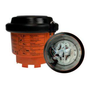 Jotron TRON40 VDR Capsule Replacement Battery BAT-0007