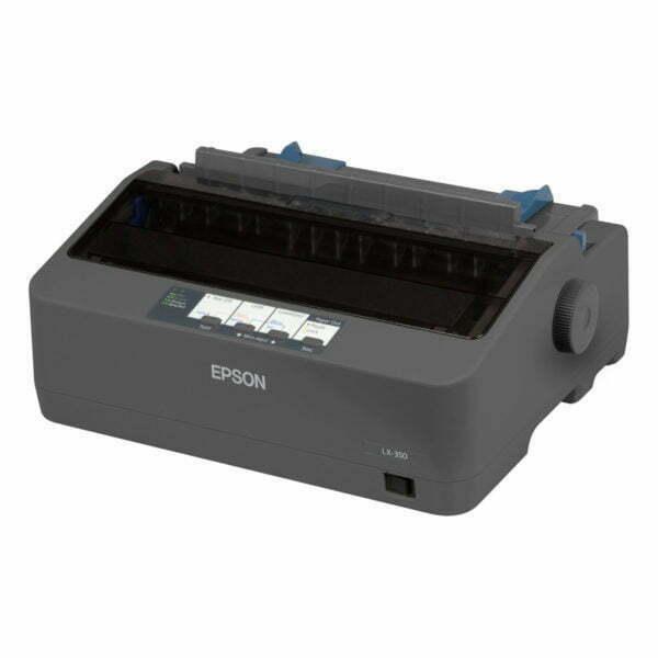 Course Recorder Printer