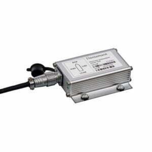 Sensor Unit for Electronic Inclinometer DanEI-300 DAN-0003