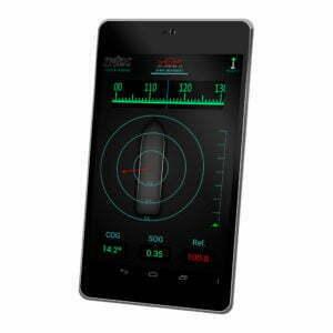 SMIDS Information Tablet