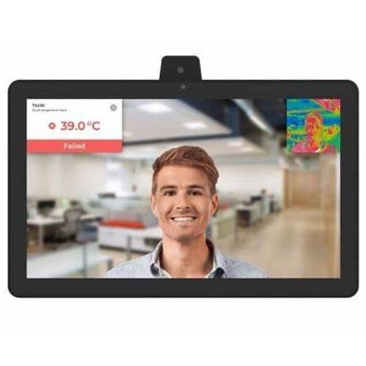 Tauri Temp Sensing Tablet