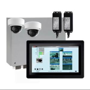 X-MDR CCTV Standard System