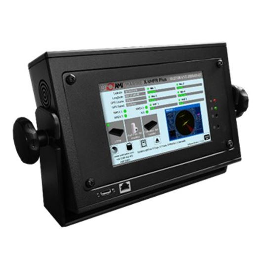 X-VHFR Plus
