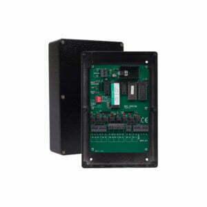 X909-M 8 Channel Data Multiplexer