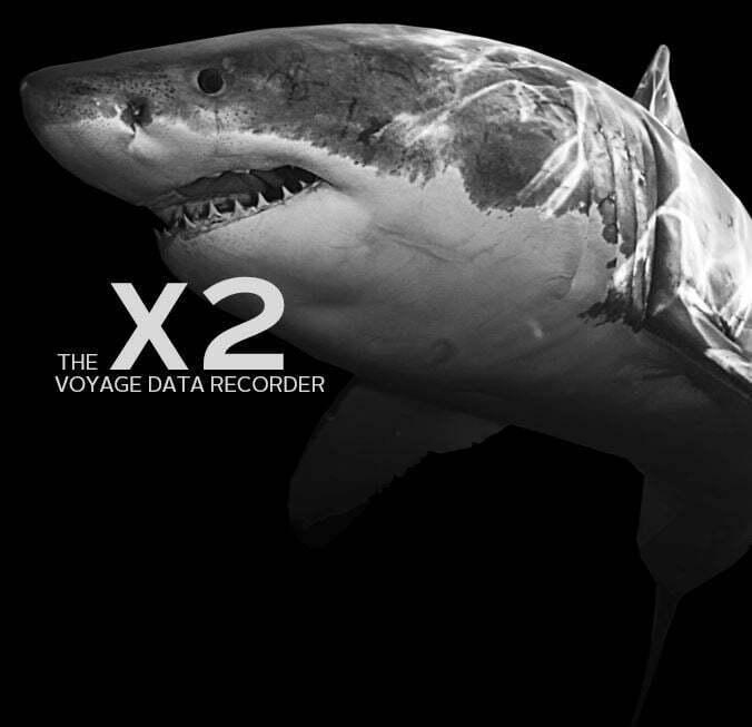 Be powerful X2 VDR by AMI Marine