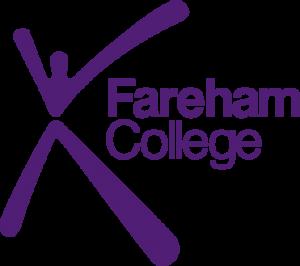 Fareham college Logo