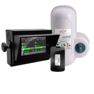 X-VHFR Basic System with Float Free Capsule