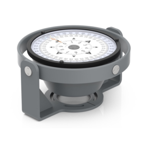 MD69BR Trunnion Mount Bearing Compass Repeater Square