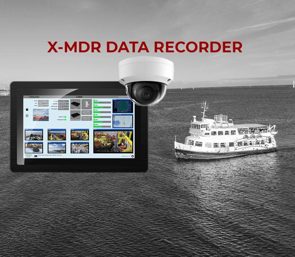 X-MDR