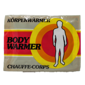 BODY WARMERS Square