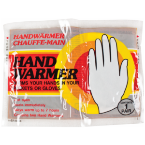 Hand Warmers Square