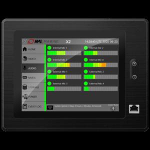 X2 Display Image