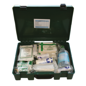 Ships Additional First Aid Kit Square