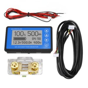 QK-A016 Battery Monitor with NMEA 0183 output