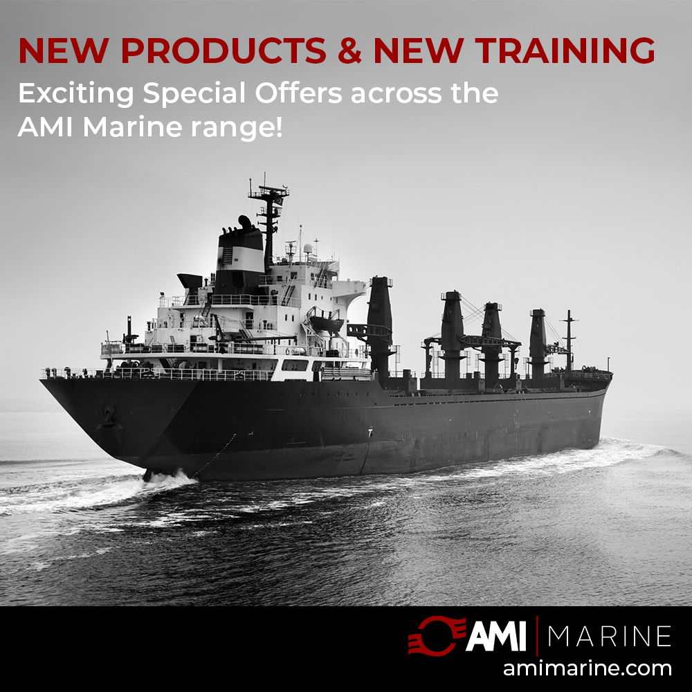 New Products & New training