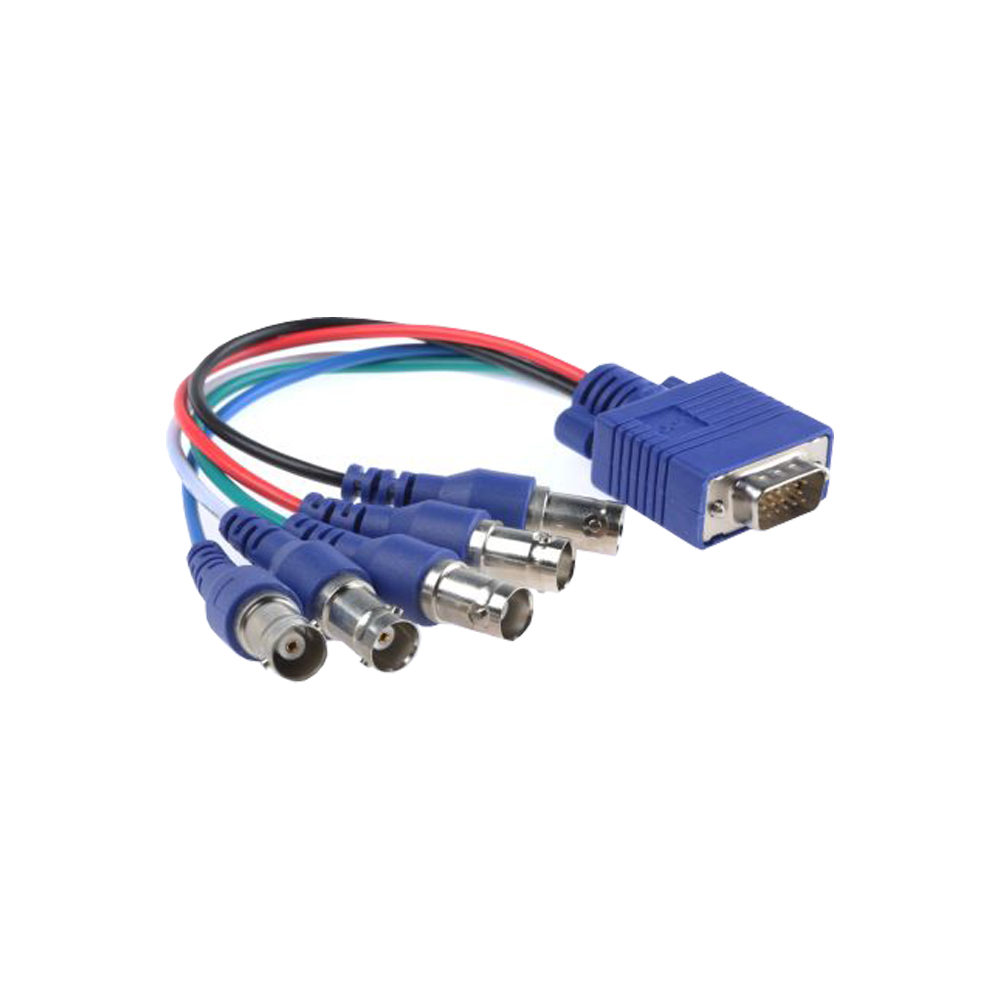 SVGA to BNC Converter Cable