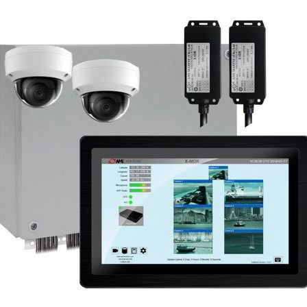 X-MDR SYS-0088 Full System